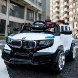 Novo modelo de carro com bateria RC, o bebé carro de brincar, o bebé Elelctric Carro