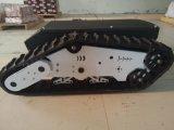 EMS Robot / Track Undercarriage / Adquisición de Imágenes Inalámbricas (K02SP8MSVT1000)