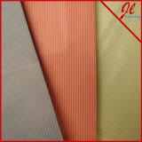 Sacos de compras Kraft coloridos Premium Shadow Stripe