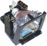 Lampes de projecteur Poa-Lmp21 pour Sanyo PLC-XU20 / Boxlight CP-11t, CP-13t, CP-33t / LV-7320, LV-7325-7320E, LV, LV-7325E / Eiki LC-Nb2u, LC-Nb2uw