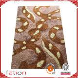 Tapis Shaggy épais superbe fabriqué en Chine
