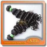 Hair 처리되지 않은 Wave 4A 브라질인 Hair