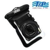 ズームレンズのカメラ(ミニチュアSLR)のための防水箱(CZ-21)