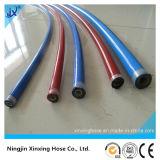 Tubo flessibile di trivellazione a getto ultra ad alta pressione