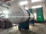 ステンレス鋼の開裂製品のドラム-圧力容器