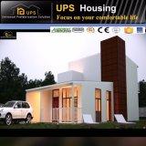 Hot Sale Nouvelle technologie maison de famille préfabriqués de résidence permanente