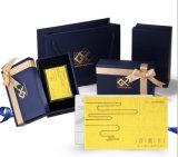 Hoogwaardige Kartonnen VIP van de Douane Kaart