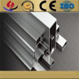 Сваренный Tp321/Tp321h квадрат нержавеющей стали и прямоугольная труба