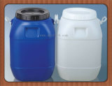 Sale를 위한 50kg HDPE Plastic Square Storage Barrel