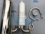 2t/H 시럽 필터 스테인리스 필터 (ACE-WKG-D1)