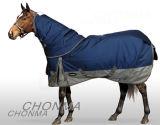 イギリスである冬の馬の敷物の馬用の毛布の乗馬の製品