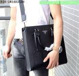 Borsa speciale del raccoglitore del più nuovo del fornitore degli uomini cuoio di modo/singolo sacchetto di spalla
