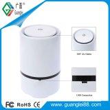 Gl-2103陰イオンおよび香り機能の携帯用空気清浄器