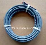 Tubo flessibile idraulico durevole ad alta pressione dello spruzzo di SAE100 R7 6.3X12.3mm