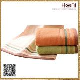 ホテルタオルの100%年綿カラー、最上質の表面タオル、浴室タオルの