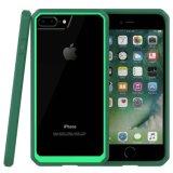 Аргументы за iPhone7 серии жука единорога гибридное защитное ясное