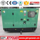 Gerador de potência Diesel elétrico do equipamento 20kVA 30kVA 50kVA 80kVA 100kVA