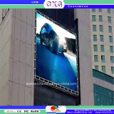 Vídeo LED Display Screen / Panel Board para publicidade China Factory