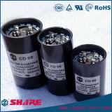 Однофазные конденсаторы 110V 270-324mfd электрических двигателей