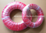 Mangueira de nylon/câmara de ar/tubulação da venda quente de DIN73378 PA6 6X8mm