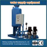 Equipamento de fonte de água automático