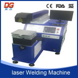 Energie - de Machine van het Lassen van de Laser van de besparing voor Verkoop In het groot Online 200W