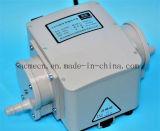 Pompe de pression réglable de biogaz de gaz naturel de pompe de gavage