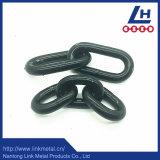 Catena di sollevamento dell'ossido nero di alta qualità En818-2 G80