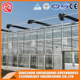 Baumaterial-multi Überspannung Venlo grünes Glashaus