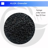 Ácido Humic do fertilizante composto granulado
