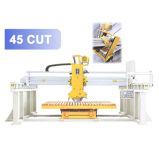 CNC Brug zag de Scherpe Machine van de Laser voor Plak (HQ400/600/700)