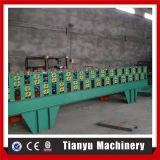 Chaîne de production automatique de toit de panneau de mur de sandwich en métal d'ENV