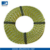 Stationary dia. moon Wire for granites Marble sand tone Cutting