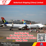 Porte à porte de l'agent d'expédition de la Chine au Togo Lomé Air Freight