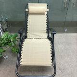 Gravedad cero silla de playa plegable en Stock