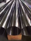 TP L304/304Seamless Tubo de acero cuadrado