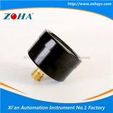 Стальной корпус черного цвета Aixal Hot-Sale латунные внутренние нормальной датчики давления