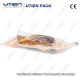 Fische Thermoforming Verpackmaschine/Thermoforming Maschinerie/automatischer Vakuumverpacker