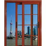 Windowsフォーシャンガラスの工場を滑らせるための中国の家のグリルのWindowsデザイン映像