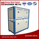 Fábrica elétrica feita sob encomenda superior de China da fabricação de metal da folha do cerco do aço inoxidável do gabinete do metal da flâmula da caixa