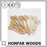 Vente en gros personnalisé cuillère en bois pour restaurant / hôtel / maison
