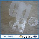 """5/8 """" Plastikpolypropylen-Hülle-Ring-Verpackung für entfernenden Aufsatz"""