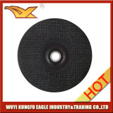 115 * 3 * 22.2mm Depressed Center Resin Bonded Grinding Wheel