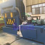 Placa de Sucata hidráulico da máquina de corte (fábrica)