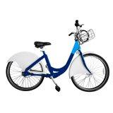 고품질 알루미늄 자전거 프레임 역을%s 가진 지능적인 도시 공중 자전거 임대 시스템 보증 3 년 중국 20 년 공장