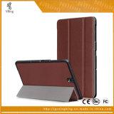 Slim Magnetic Folding Smart Flip Housse en cuir pour tablette pour Samsung Galaxy Tab S3 9.7 T820 T825