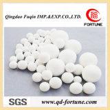 Migliore sfera di ceramica dell'allumina Al2O3 Zro2 Si3n4 di vendita 0.8mm-30mm di qualità eccellente