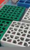 Cubierta del foso de la boca Cover/FRP de FRP/material de construcción