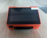 Zkc900 androïde mobile tout dans un dispositif de position pour le paiement mobile
