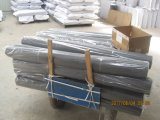 Fiberglas-einziehbares Moskito-Netz, Fiberglas-Moskito-Filetarbeits-, 18X16, 120G/M2, Graue oder Schwarze Farbe